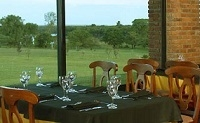 Restaurante Arapey Thermal Resort